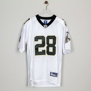 NWT Mark Ingram New Orleans Saints Jersey Away 28